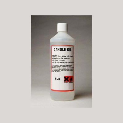 1 Litre Candle Oil