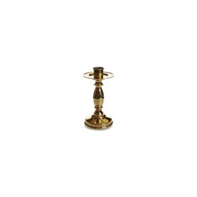 9 inch Brass Candlestick