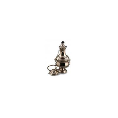 Thurible with 3 Chains
